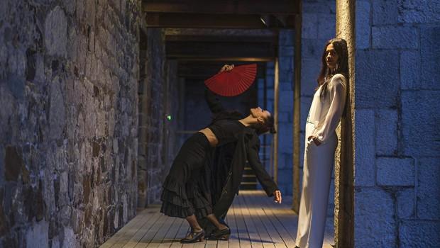 Lorca, ti in jaz: projekt, ki spaja poezijo, ples in glasbo (foto: promocijsko gradivo)