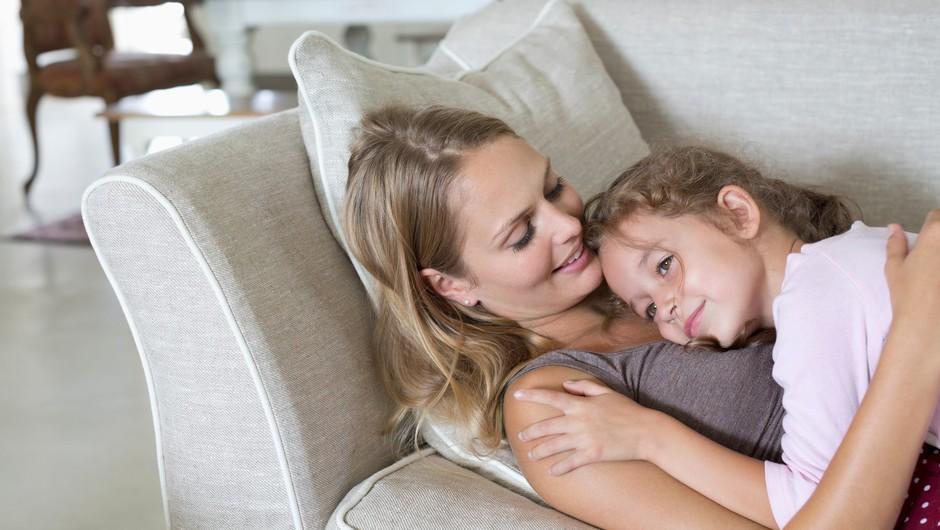 Kako prepoznati otrokovo senzibilnost in ga naučiti, da bo znal izkoristiti svoje darove (foto: Profimedia)