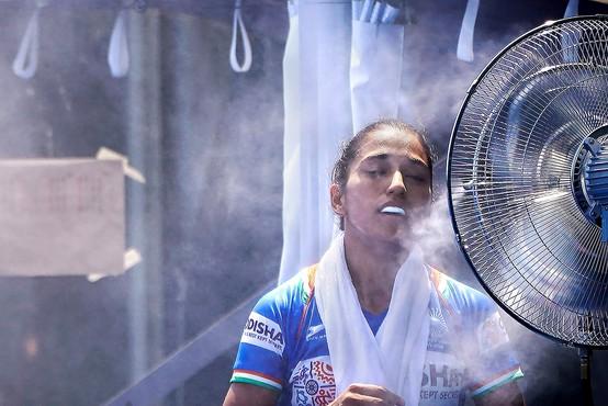 Tokio se že pripravlja na najbolj vroče olimpijske igre v zgodovini