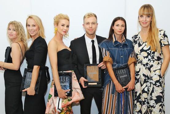 Podeljene nagrade za najboljše kreativne dosežke in stil na slovenskem modnem področju