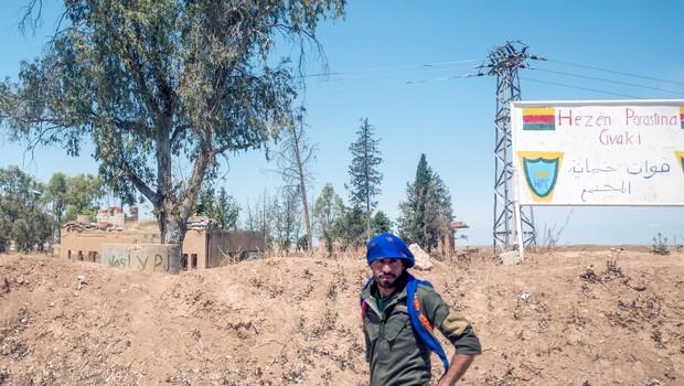 Bruselj soglaša z genocidom nad Kurdi (foto: Profimedia)