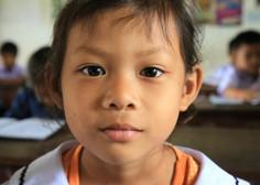 Svetovni dan deklic letos pod sloganom: Moč deklic je neustavljiva!