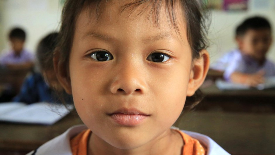 Svetovni dan deklic letos pod sloganom: Moč deklic je neustavljiva! (foto: profimedia)