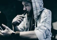 26 smrtnih primerov zaradi kajenja elektronskih cigaret