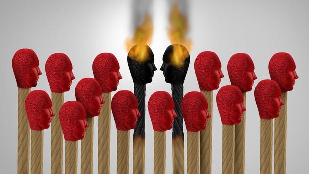 Tina Bončina o sindromu izgorelosti: Telo pritisne na zavoro in nas ustavi! (foto: profimedia)