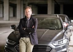 Andrej Brglez o sodobni mobilnosti: Ogromno bo nesreč, rešitev je v strpnosti