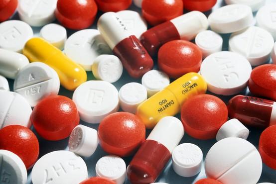 Odpornost bakterij na antibiotike postaja vse večji problem za javno zdravje!