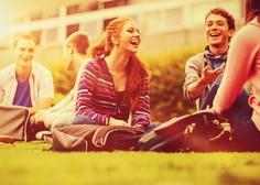 Skoraj polovica slovenskih 17-letnikov že poskusila konopljo