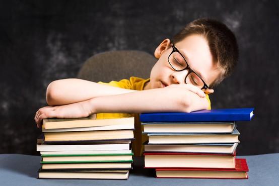 V Kaliforniji bodo šolarji kmalu lahko spali dlje