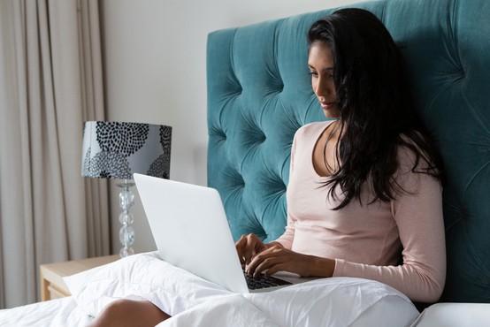 6 izzivov, ki jih prinaša delo od doma in kako v boj proti njim