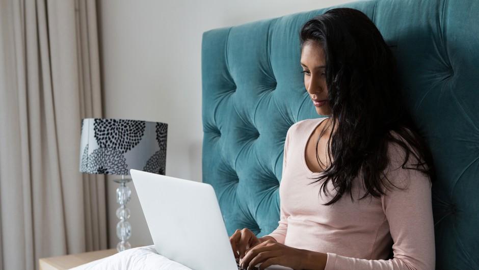 6 izzivov, ki jih prinaša delo od doma in kako v boj proti njim (foto: Profimedia)