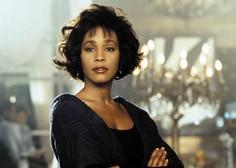 Pokojna Whitney Houston nominirana za vpis v dvorano slavnih rock'n'rolla