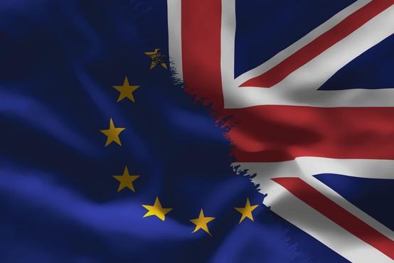 """Jean-Claude Juncker o brexitu: """"Kjer je volja, je dogovor. Imamo ga!"""""""