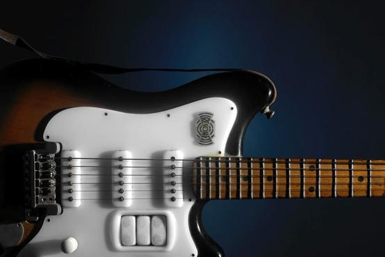 50 let po izginotju bas kitare Paula McCartneyja sprožili veliko iskalno akcijo!