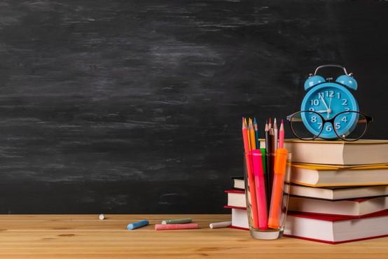 """Gregor Pečan v bran učitelju:""""Učenca lahko pošlje iz razreda, kadar ta moti pouk!"""""""