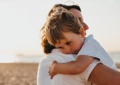 Čustvena zloraba: Vaš otrok ni vaš partner!