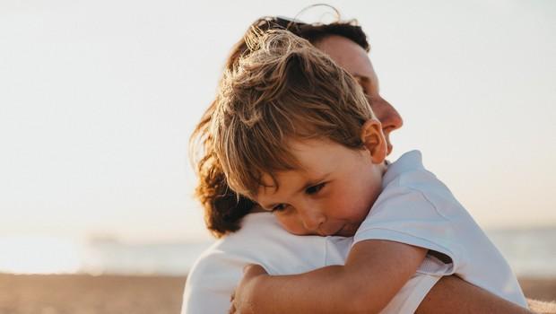 Čustvena zloraba: Vaš otrok ni vaš partner! (foto: Unsplash)