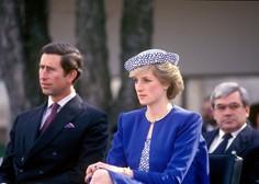 Nove podrobnosti: Princ Charles je po Dianini smrti sinova prisili k dejanju, ki ju je močno zaznamovalo