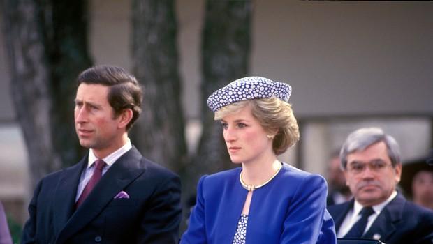 Nove podrobnosti: Princ Charles je po Dianini smrti sinova prisili k dejanju, ki ju je močno zaznamovalo (foto: Profimedia)