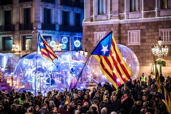 Je Španija pred državljansko vojno?
