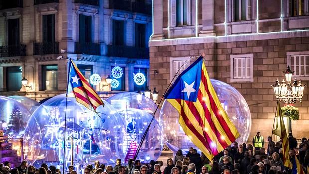 Je Španija pred državljansko vojno? (foto: Profimedia)