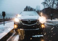 Zima je pred vrati: 5 stvari, na katere ne pozabite pri pripravi avtomobila