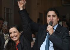 Justin Trudeau osvojil nov premierski mandat