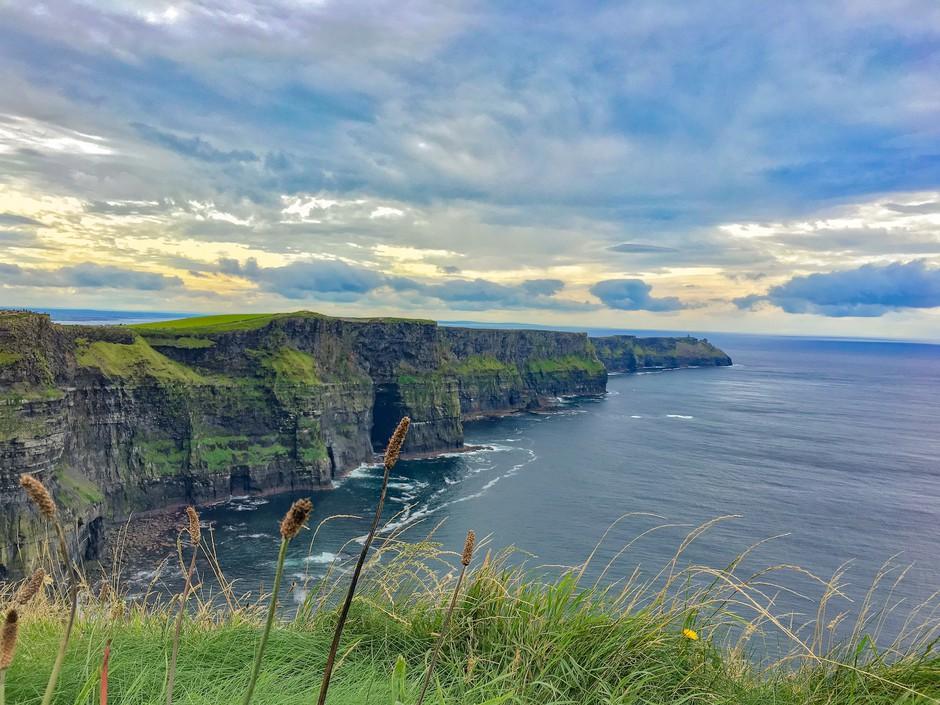 Irska v 10 dneh (najlepši kraji, ki jih morate videti) (foto: Unsplash)