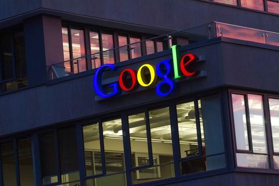 Google uspešno preizkusil prelomno nadgradnjo superračunalnika!