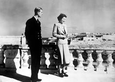 Malteška vlada kupila vilo, v kateri je britanska kraljica živela še kot princesa