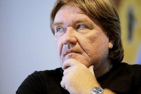 Umrl je David Tasič - nekdanji novinar, založnik in član četverice JBTZ