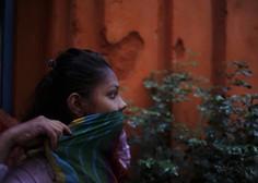 V Bangladešu smrtna kazen za 16 ljudi, ki so zažgali 19-letno dekle