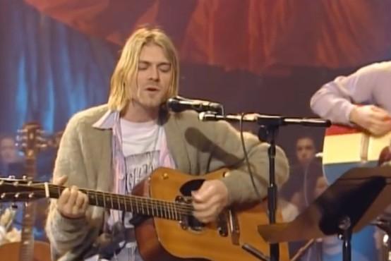 Ikonična jopa Kurta Cobaina gre na dražbo