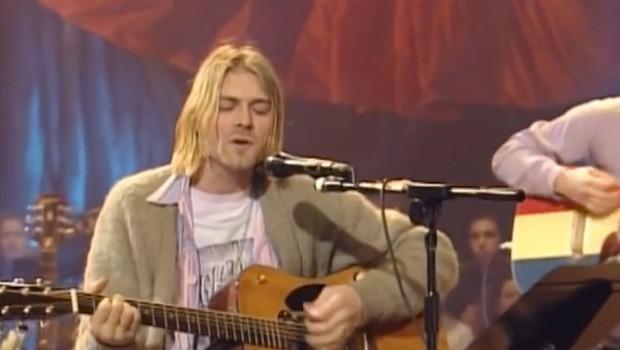 Ikonična jopa Kurta Cobaina gre na dražbo (foto: profimedia)