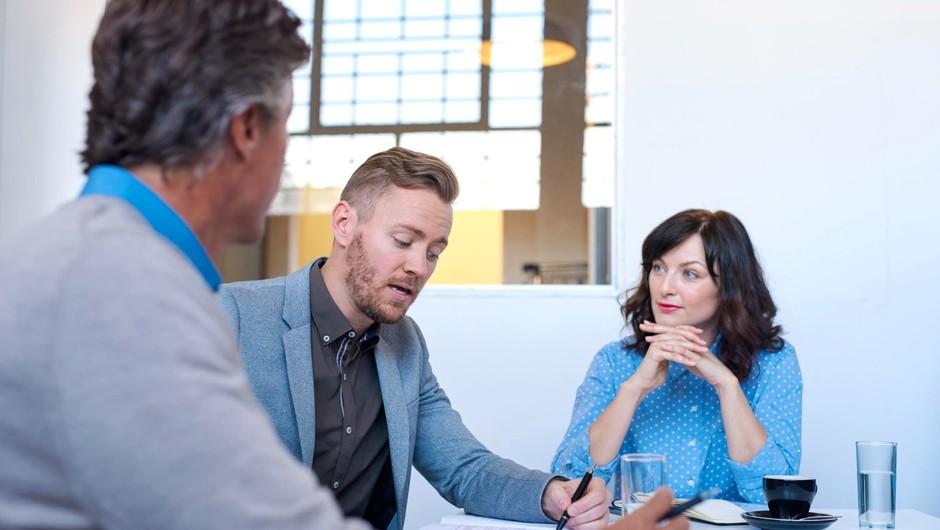 Uporabni triki ljudi, ki obvladajo umetnost komuniciranja (foto: Profimedia)