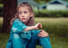 Žalujoči otroci: iskreno spregovorite o lastni bolečini