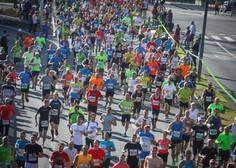 24. ljubljanski maraton odteklo 19.612 udeležencev