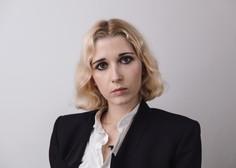 Eva Mahkovic: Pop je vedno problem, že vnaprej velja za nevreden