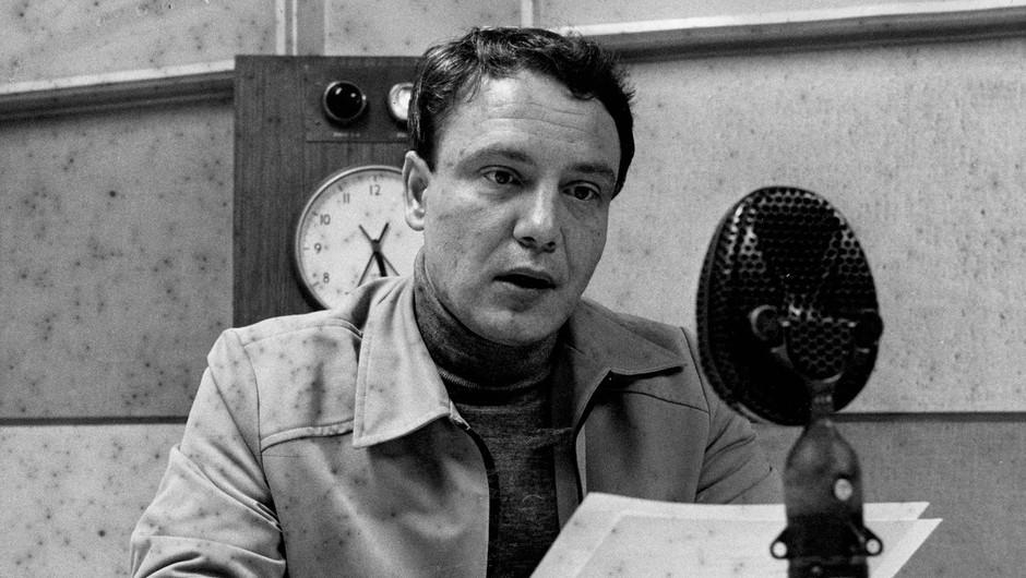 Ruski disident Bukovski umrl v noči na ponedeljek (foto: profimedia)