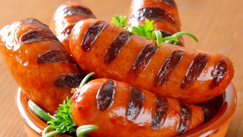 Sporno meso iz Avstrije najdeno pri šestih slovenskih ponudnikih (foto: profimedia)