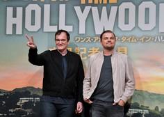 Tarantinov film Bilo je nekoč v Hollywoodu podaljšan za 10 minut!
