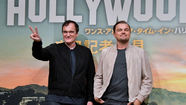 Tarantinov film Bilo je nekoč v Hollywoodu podaljšan za 10 minut! (foto: profimedia)