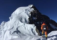 Nepalskemu alpinistu uspelo neverjetno: v 7 mesecih osvojil 14 najvišjih vrhov sveta!