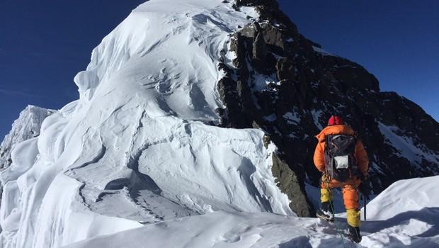 Nepalskemu alpinistu uspelo neverjetno: v 7 mesecih osvojil 14 najvišjih vrhov sveta! (foto: profimedia)
