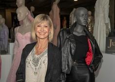 Olivia Newton-John z več kot 500 predmeti na dražbo za boj proti raku