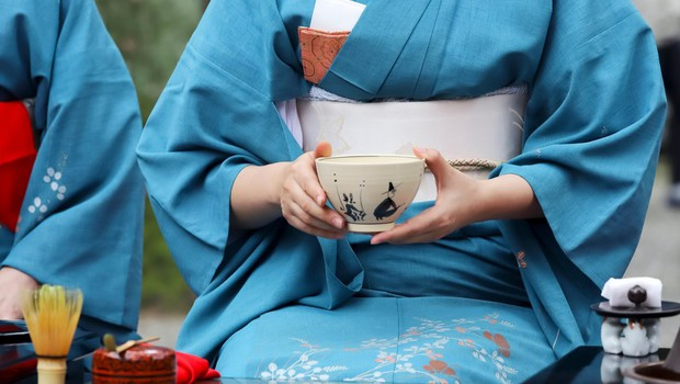 Beth Kempton o življenjskih naukih 'vabi sabi', skritih v rokavih kimona! (foto: profimedia)