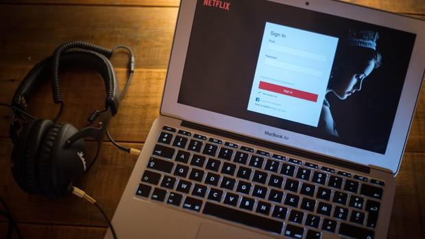Med ponudniki pretočnih televizijskih vsebin tudi Apple (foto: profimedia)
