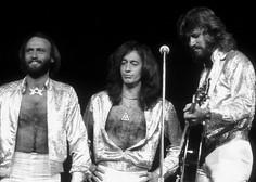 Graham Kingpridobil pravice za film o Bee Gees
