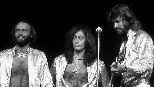 Graham Kingpridobil pravice za film o Bee Gees (foto: profimedia)