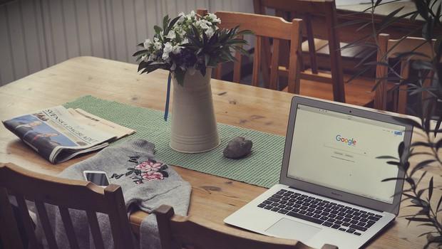 Kaj vse o vas razkriva Google? (foto: Unsplash)